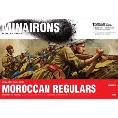 Moroccan Regulars