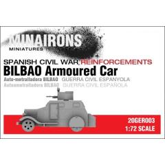 Bilbao Armored Car