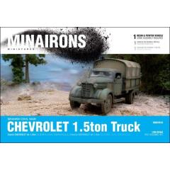 Chevrolet 1.5 Ton Truck