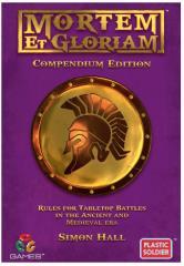 Mortem et Gloriam - Compendium Edition Rulebook
