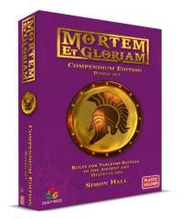 Mortem et Gloriam - Compendium Boxed Set