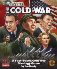 Quartermaster General - The Cold War
