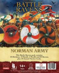 Norman Army Pack