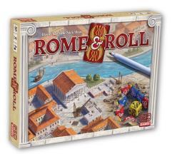 Rome & Roll