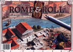 Rome & Roll - Character Expansion