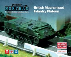 Mechanised Infantry Platoon
