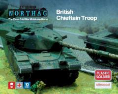Chieftain Troop