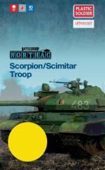 Scorpion/Scimitar Troop