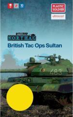 Tac Ops Sultan