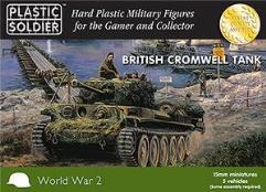 Cromwell Tank