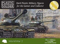 IS2 Tank