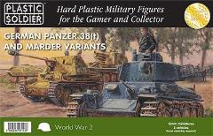 Panzer 38T w/Marder Options