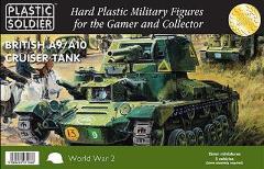 A9/A10 Cruiser Tank