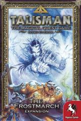 Frostmarch Expansion, The (2nd Printing)