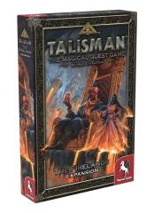 Firelands, The (2nd Printing)