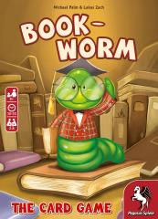 Bookworm - The Card Game