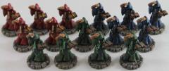 Acolyte Cultists Collection