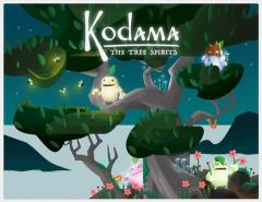 Kodama - The Tree Spirits (1st Edition)