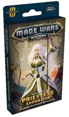 Mage Wars Academy - Priestess Expansion