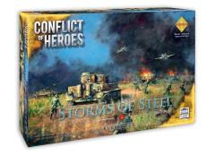 Storms of Steel! - Kursk 1943 (3rd Edition)