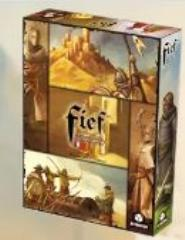 Fief - Expansions Pack