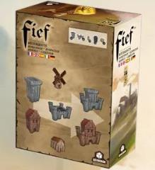 Fief - Buildings