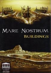 Mare Nostrum - Empires, Buildings Pack