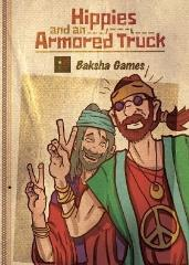 Banditos - Hippies and an Armored Truck Expansion