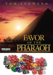 Favor the Pharaoh