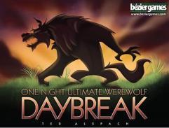 Ultimate Werewolf - Daybreak