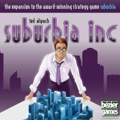 Suburbia - Suburbia Inc. Expansion