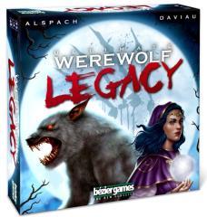 Ultimate Werewolf - Legacy