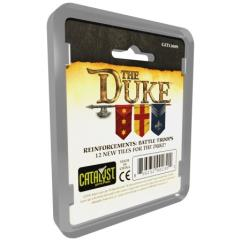 Duke, The - Shock Troops Expansion Pack