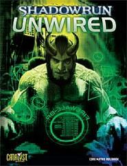 Unwired (2nd Printing)
