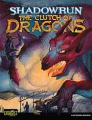 Clutch of Dragons, The