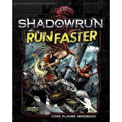Run Faster (1st Printing)