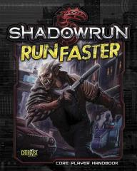 Run Faster! (2nd Printing)