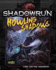 Howling Shadows