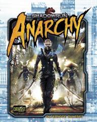 Shadowrun - Anarchy