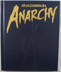 Shadowrun - Anarchy (Limited Edition)