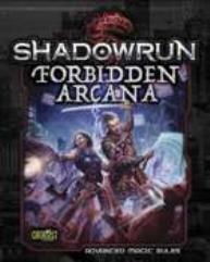 Forbidden Arcana