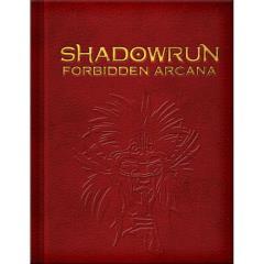 Forbidden Arcana (Limited Edition)