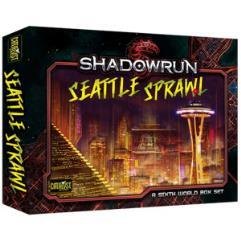 Seattle Sprawl