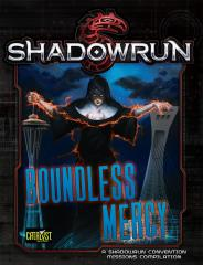 Boundless Mercy