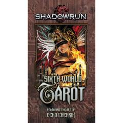 Sixth World Tarot Deluxe