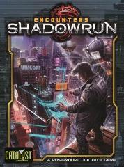 Encounters - Shadowrun