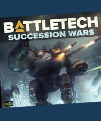Technical Readout Succession Wars