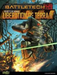Historical - Liberation of Terra Vol. 2