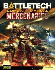 Combat Manual - Mercenaries