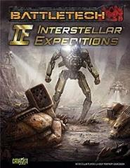 Interstellar Players #3 - Interstellar Expeditions Report